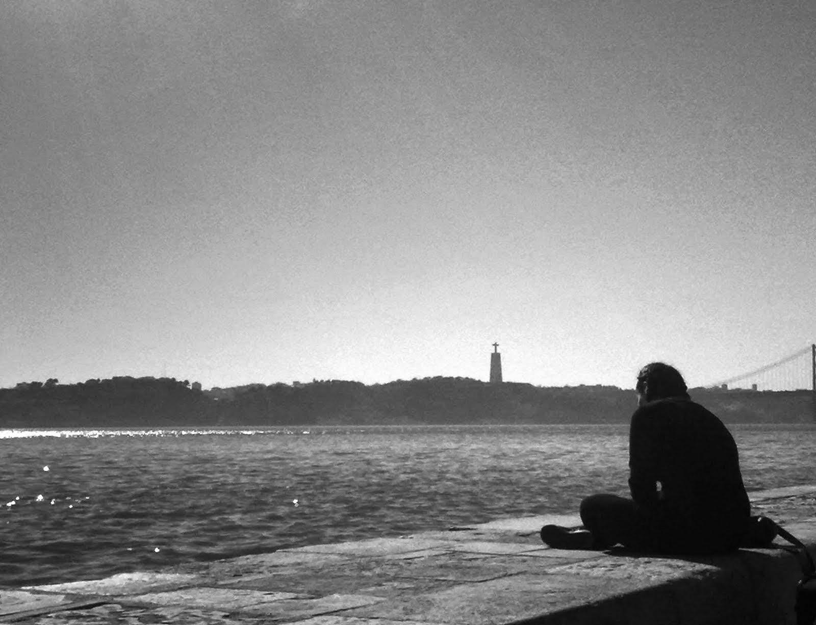 tristeza-depressão Não podemos confundir depressão com tristeza - 1 - Não podemos confundir depressão com tristeza