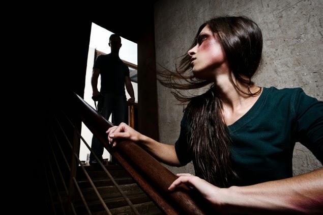 45 Violência doméstica - 45 - Violência doméstica