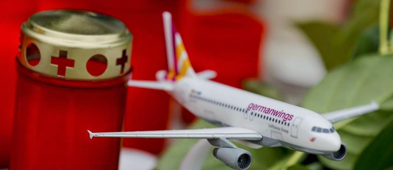 lufthansa Pilotos da Lufthansa não são submetidos a avaliação psicológica de rotina - 15 - Pilotos da Lufthansa não são submetidos a avaliação psicológica de rotina