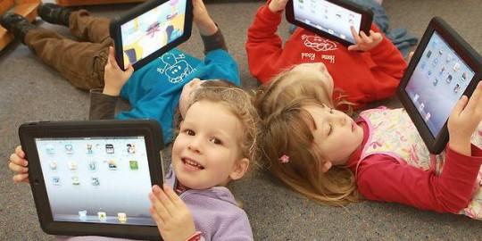 65 crianças - 655 - As Crianças e a Tecnologia: 10 coisas que você precisa saber para dar um update nesta relação!