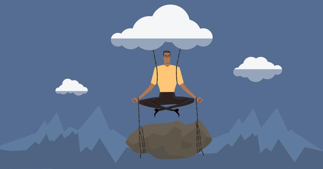 1 mindfulness - 1 2 - Reduzindo níveis de estresse e ansiedade com a prática da Atenção Plena (Mindfulness)