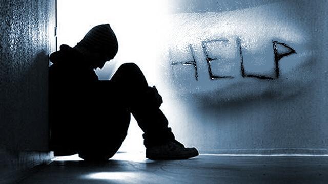 suicidio suicídio - suicidio - Os transtornos mentais por trás do Suicídio