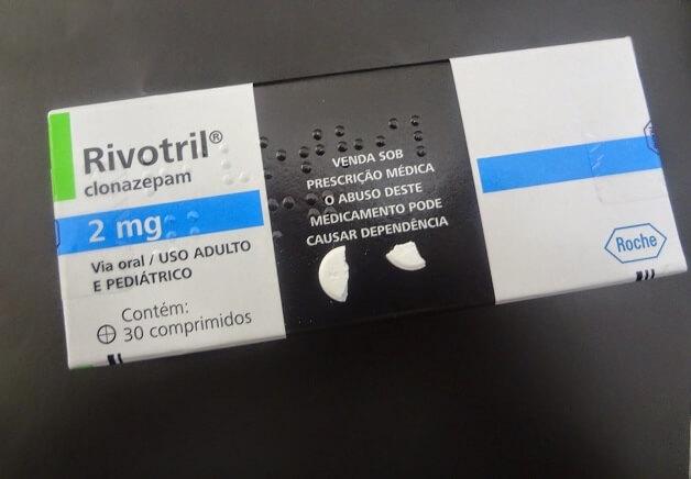 rivotril5 benzodiazepínicos - rivotril5 - O uso de benzodiazepínicos (rivotril) aumenta o risco de desenvolver Alzheimer