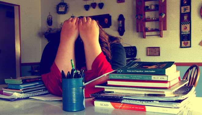 estresse - ansiedade - 5 diferenças entre o estresse e a ansiedade que todos deveriam saber
