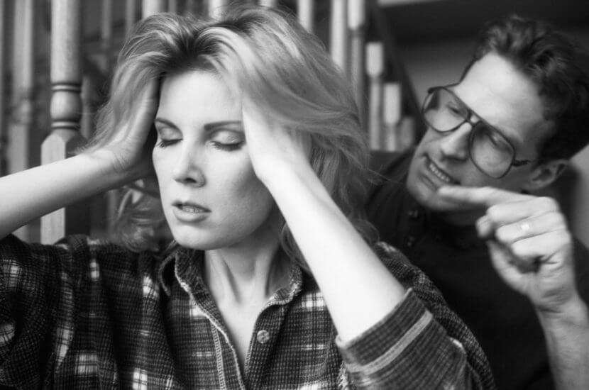 agressor psicológico - abuso psicol  gico 1 - Perfil de um agressor psicológico:21 características comuns