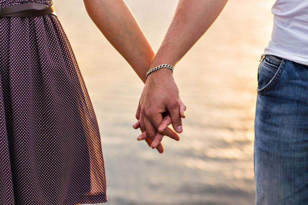 amor - amor 1024x682 - Amor: aprendizado e construção diária