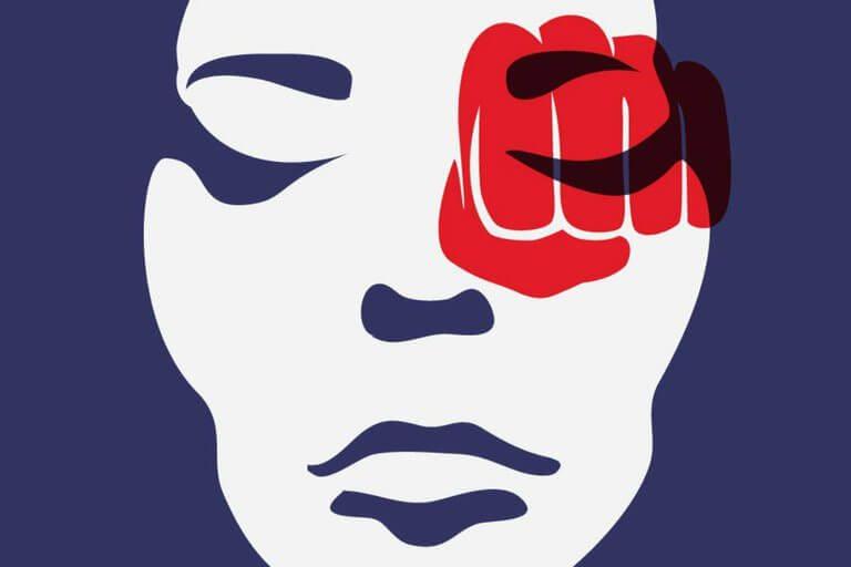 violência contra a mulher - viol  ncia mulher - Violência contra a mulher: causas, conseqüências e serviços de ajuda
