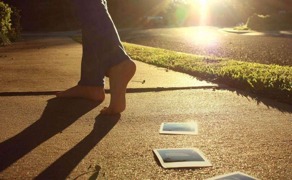 vida - passos - 6 passos imprescindíveis para uma vida renovada