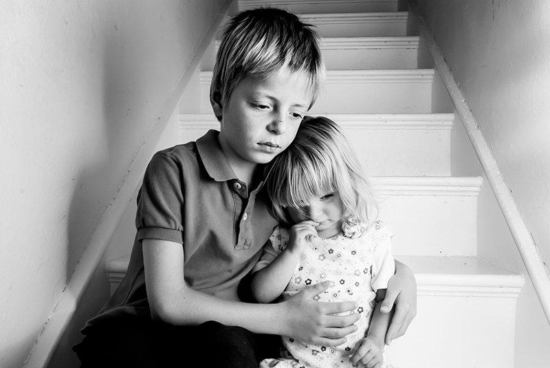 infiel - pai infiel - 8 maneiras pelas quais um pai INFIEL afeta negativamente seus FILHOS