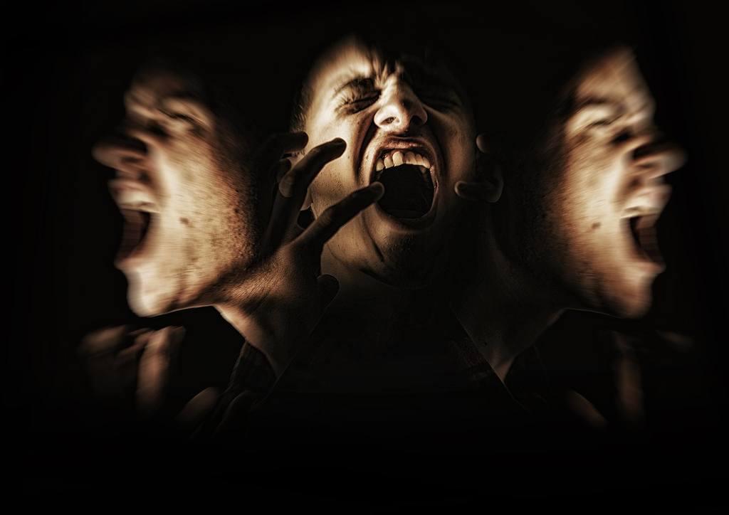 esquizofrenia - esquizofrenia 1024x724 - Esquizofrenia: O que é? Tipos e sintomas