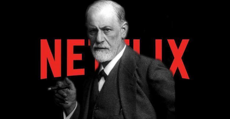 série freud - s  rie freud - A Netflix produzirá uma série sobre Sigmund Freud, o pai da psicanálise.