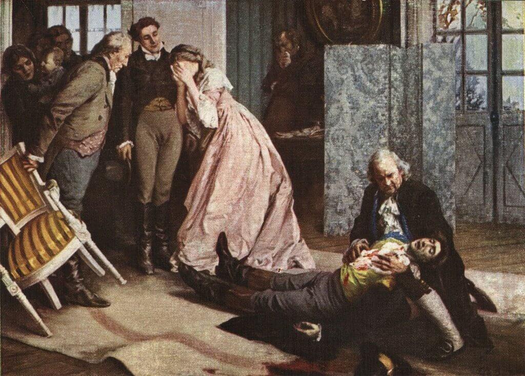 síndrome de madame bovary - S  ndrome de Madame Bovary - Síndrome de Madame Bovary: O que é e quais são seus sintomas?