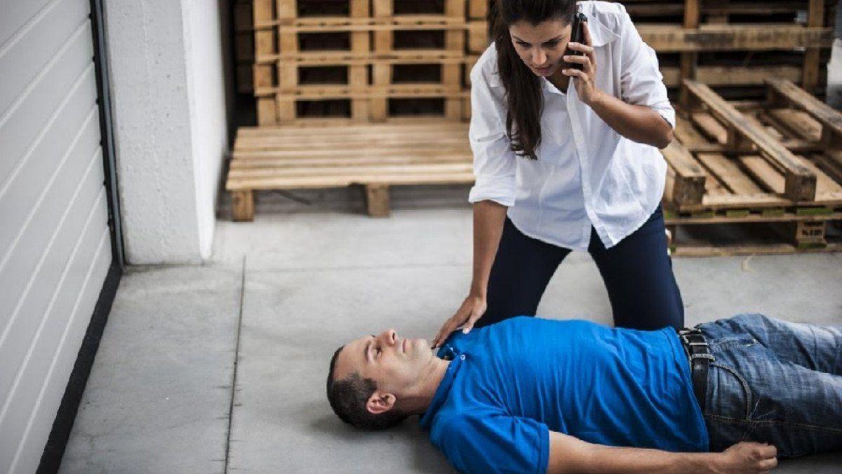 ataque epilético - ataque epil  tico - Ataque epilético: 5 recomendações e dicas sobre o que fazer durante uma crise